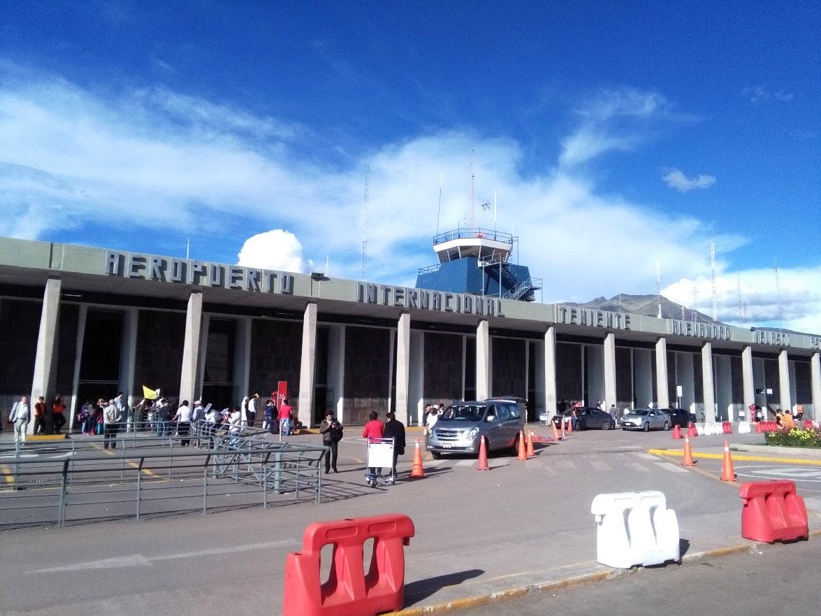 traslado aeropuerto hotel